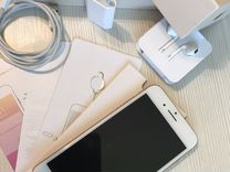 iPhone 8 Plus 64, идеал, с апл пей