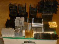 Радиаторы охлаждения компьютерные