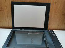 Сканер Epson Perfection V33