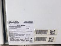 Котёл газовый baxi main5 18 F