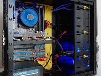 Игровой Пк Core i5/ GTX 1060