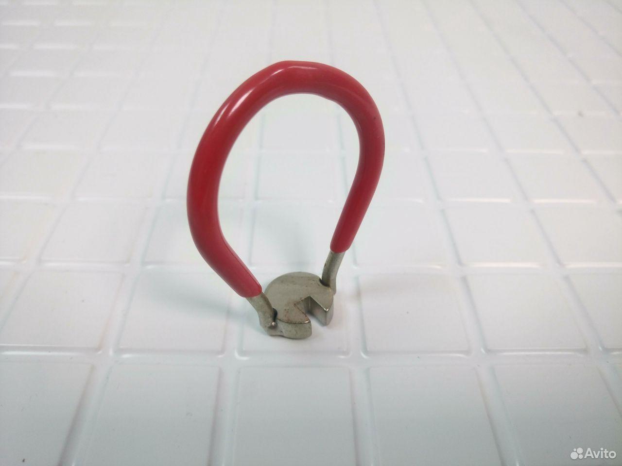 Ключ спицевой Kenli KL-9726E 14G