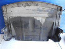 Защита двигателя Bmw 3-Series E46 N42 B20 A 2002