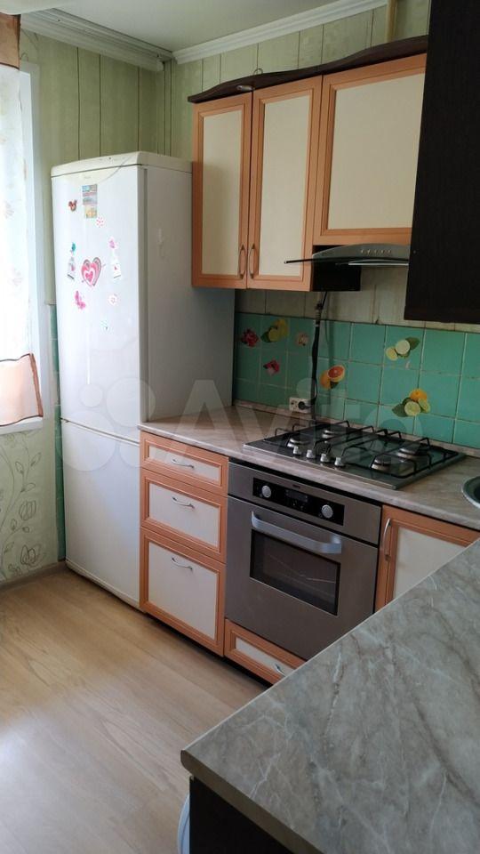 1-к квартира, 30 м², 1/5 эт.  89520443166 купить 1