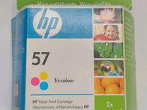 Картридж струйный HP 57 (C6657AE)