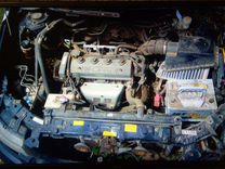 Двигатель Лифан салано 1.6