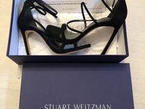 Босоножки Стюарт Вэйцман — Одежда, обувь, аксессуары в Санкт-Петербурге