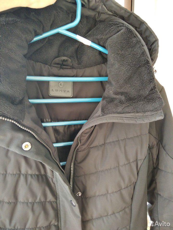 Пальто Luhta  89284355832 купить 8