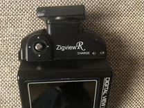 ZigView SC-V100 R with C1 цифровой видоискатель