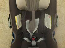 Автокресло (люлька) Britax Romer Baby Safe Plus II