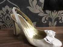 Туфли Carlo Pazolini — Одежда, обувь, аксессуары в Москве