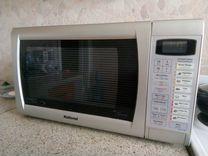 Микроволновая печь National (Panasonic)