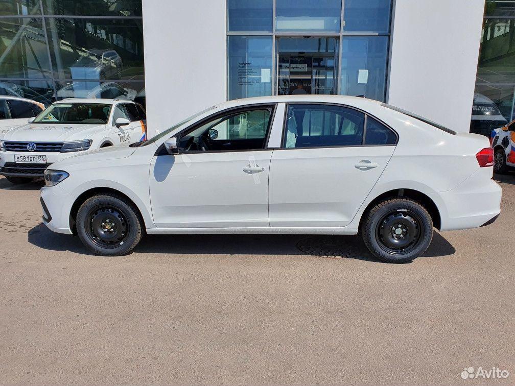 Volkswagen Polo, 2020  84732323345 купить 3