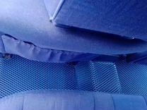 Коврики EVA в салон автомобиля с 3D формовкой