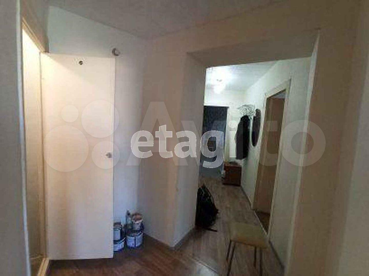 2-к квартира, 47.7 м², 3/9 эт.  89610020640 купить 9