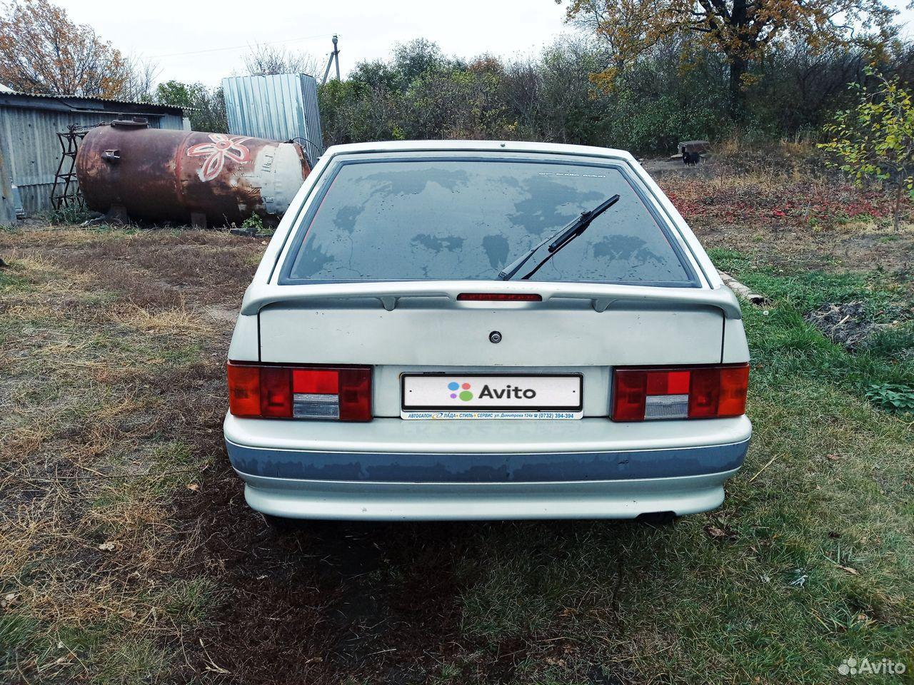 ВАЗ 2114 Samara, 2005 89606293508 купить 2