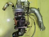 Турбина Nissan juke NF15 MR16DDT — Запчасти и аксессуары в Самаре