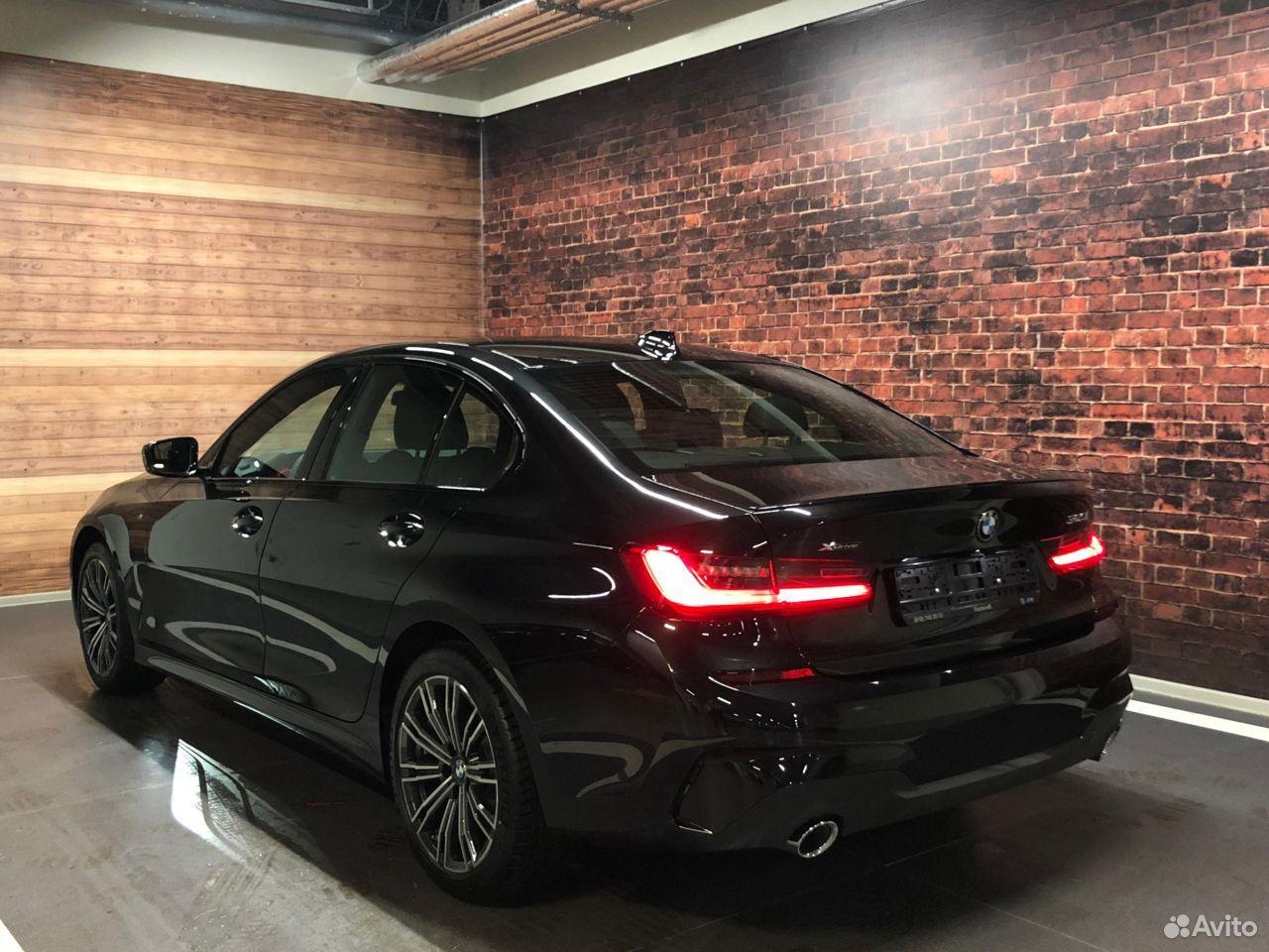BMW 3 серия, 2020  88129219617 купить 5