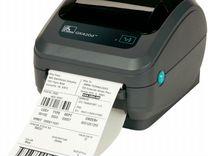 Принтер этикеток Zebra GK420d (б/у, Гарантия)