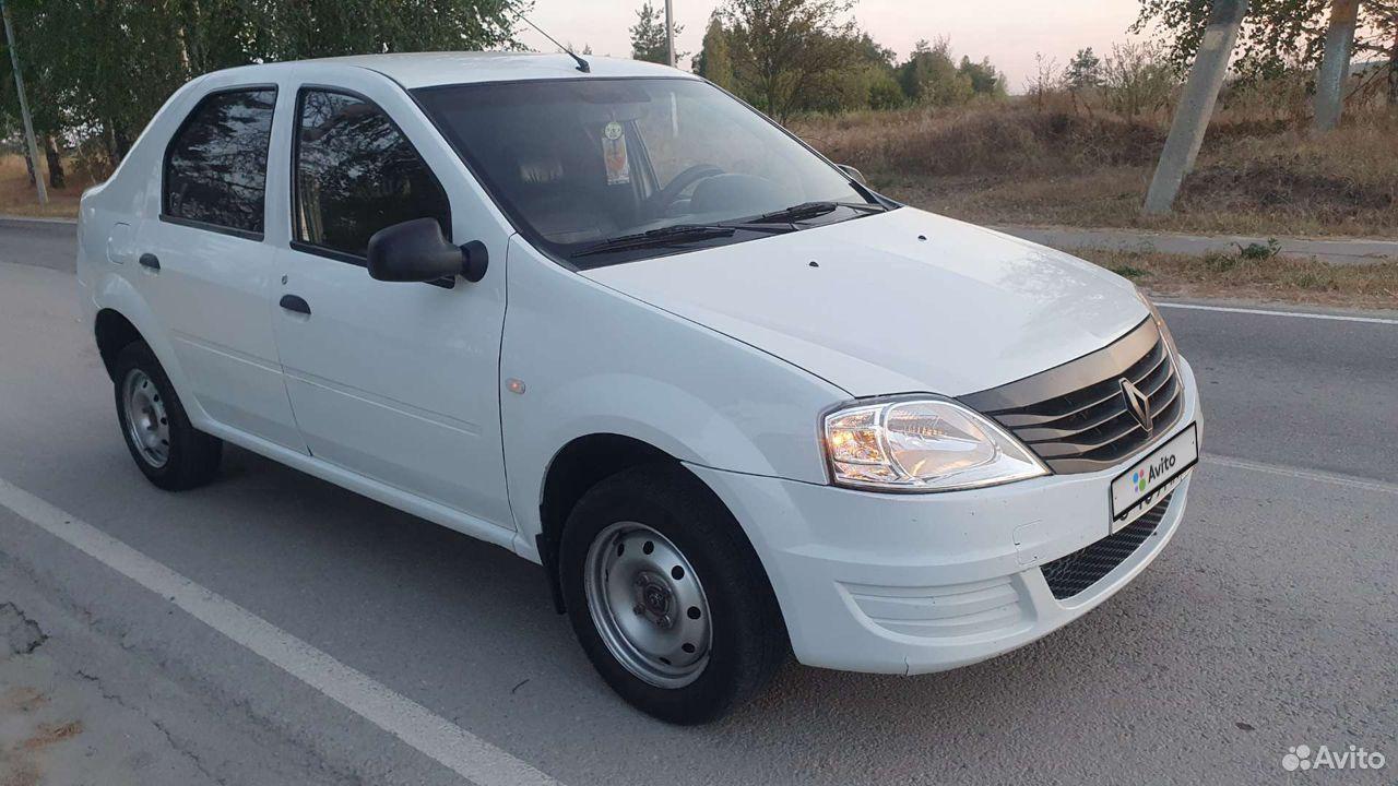 Renault Logan, 2011  89511410004 купить 6
