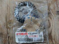 Шестерня переднего хода Yamaha 25/30 оригинал