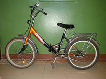 Велосипеды детский и подростковый