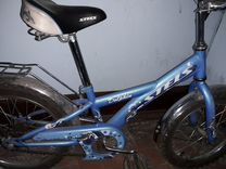 Велосипед детский 3-7 лет Пушкин