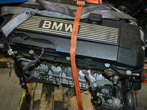 Двигатель BMW 3 series E46 3.0 M54B30 — Запчасти и аксессуары в Воронеже