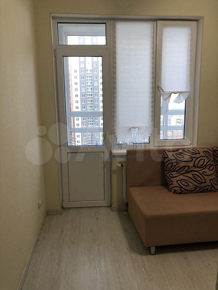 Квартира-студия, 19 м², 10/21 эт. 89587274886 купить 3