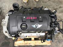 Двигатель Cooper R56 1.6 N12B16A