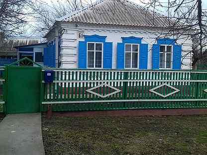 Дом 74 м² на участке 20 сот.