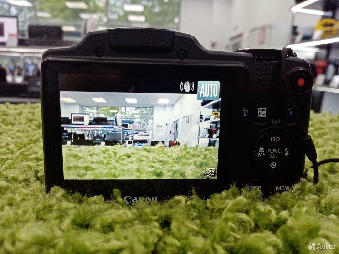 Фотоаппарат Canon PowerShot SX510 HS(кр90б)  89914629533 купить 3