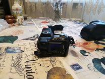Профессиональная фотокамера Sony DSC-F828