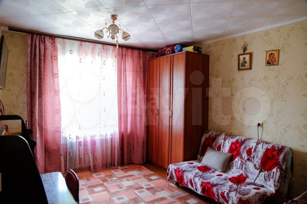 Комната 20 м² в 1-к, 2/2 эт.  89042745832 купить 1