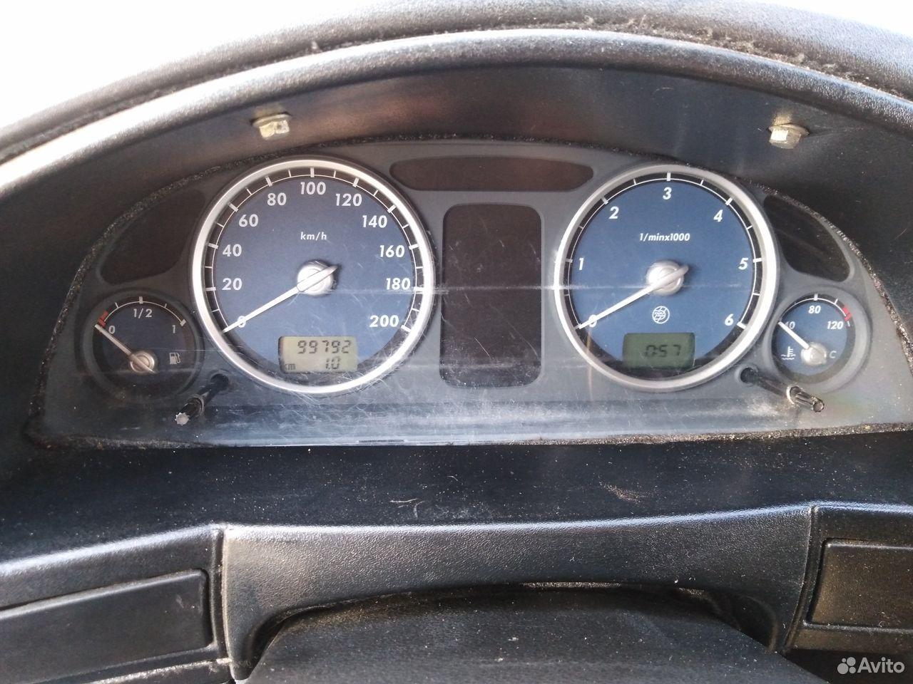 GAZ GAZelle 3302, 2006  89384162600 buy 9