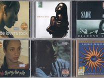 CD: (Никитин, Universal, BMG, gala)