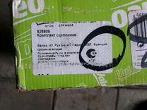 Сцепление в сборе Toyota korola — Запчасти и аксессуары в Челябинске