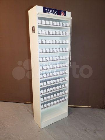 Шкаф для продажи сигарет купить где купить дешевые сигареты оптом в москве