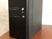 Системный блок i5-GTX1050