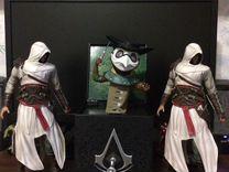 Assassins creed шкатулка(табакерка)