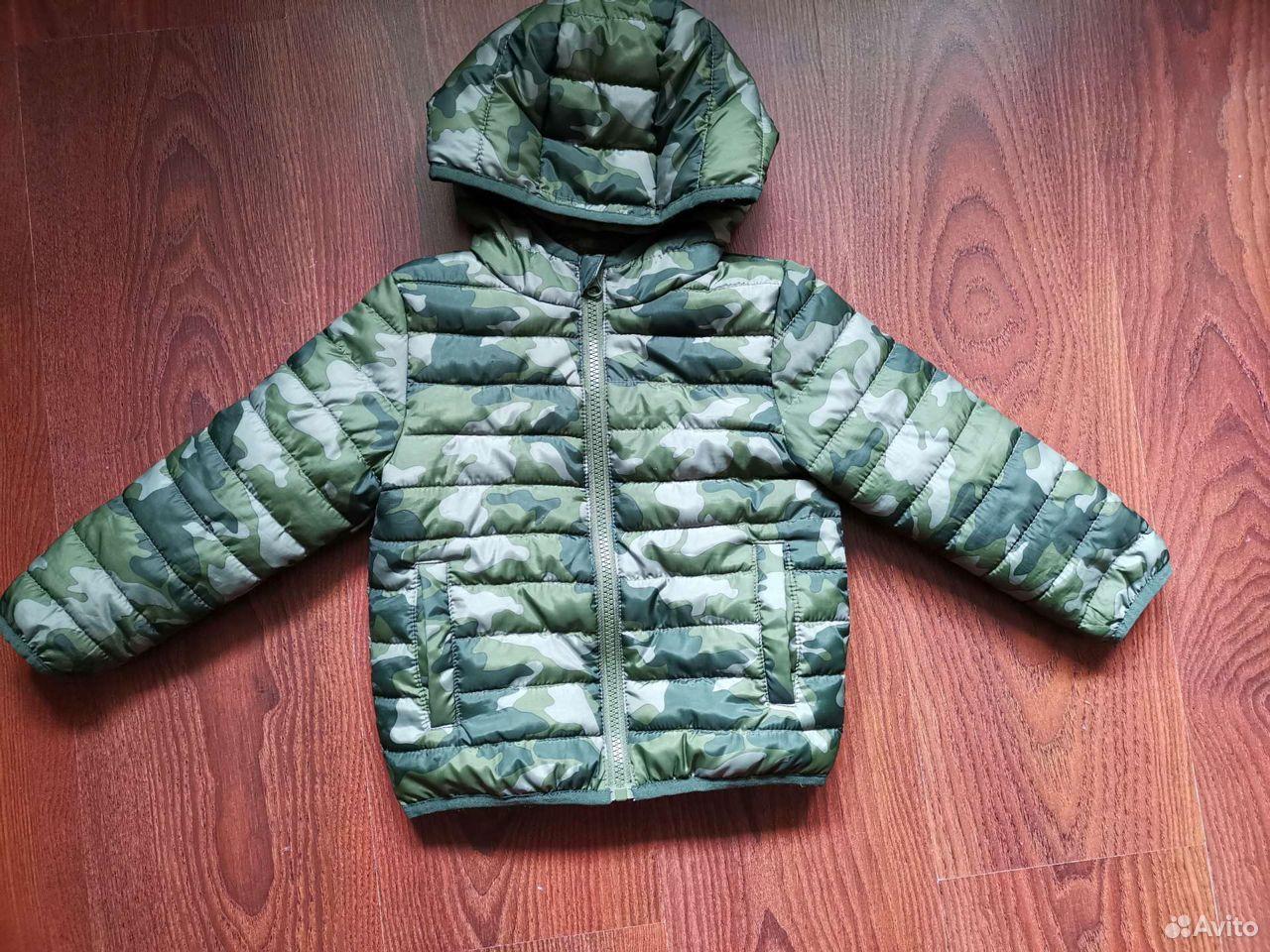 Куртка  89215993024 купить 1