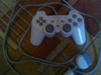 Playstation one геймпад