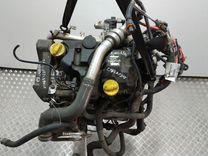 Двигатель K9K 683 Renault Megane 3 до рест 2008-20
