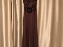 Платье вечернее 44 р