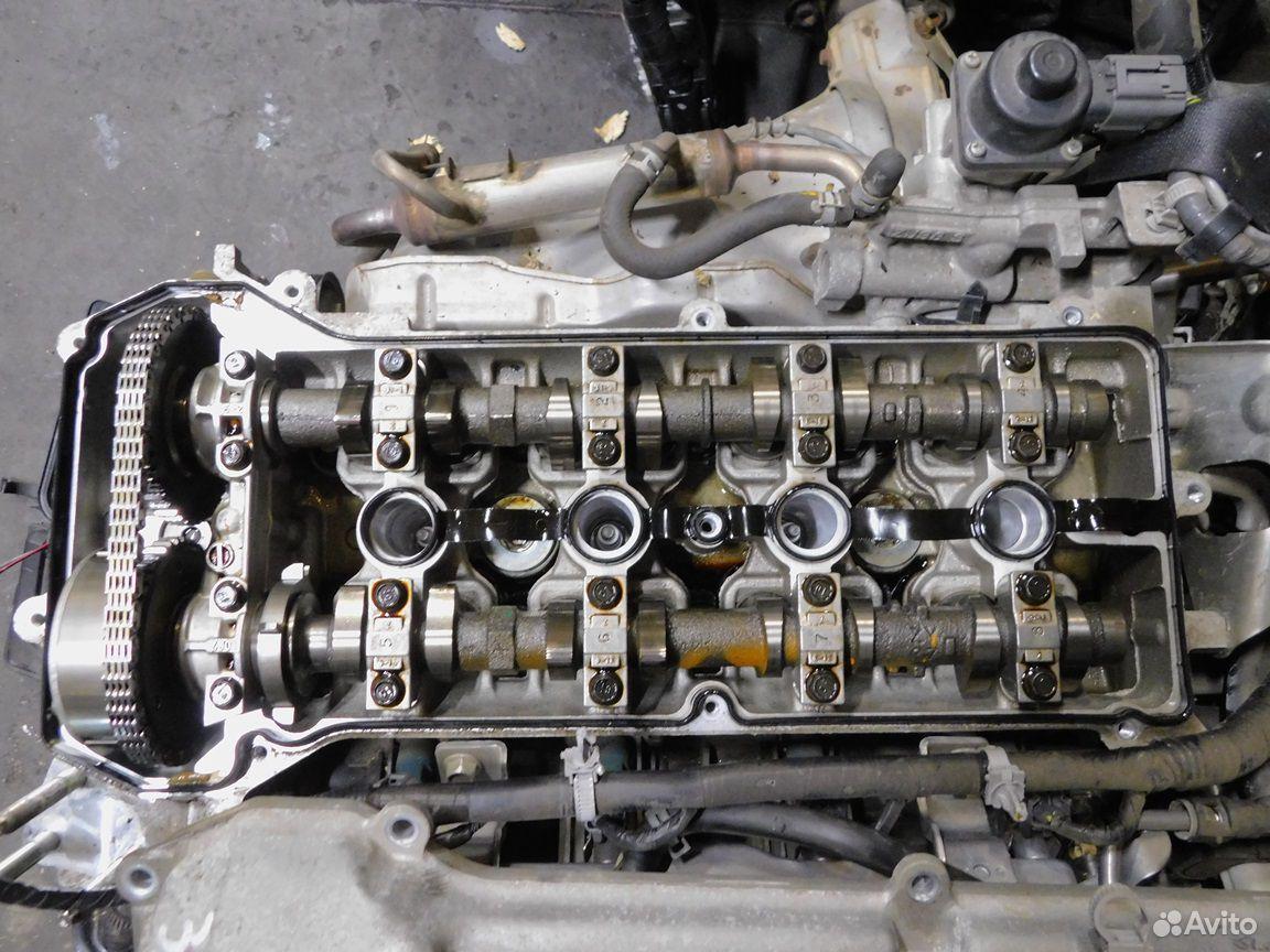 Двигатель mazda demio ZY-VE DY5W