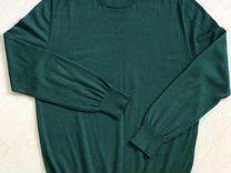 Джемпер свитер Lanvin 50-52 оригинал
