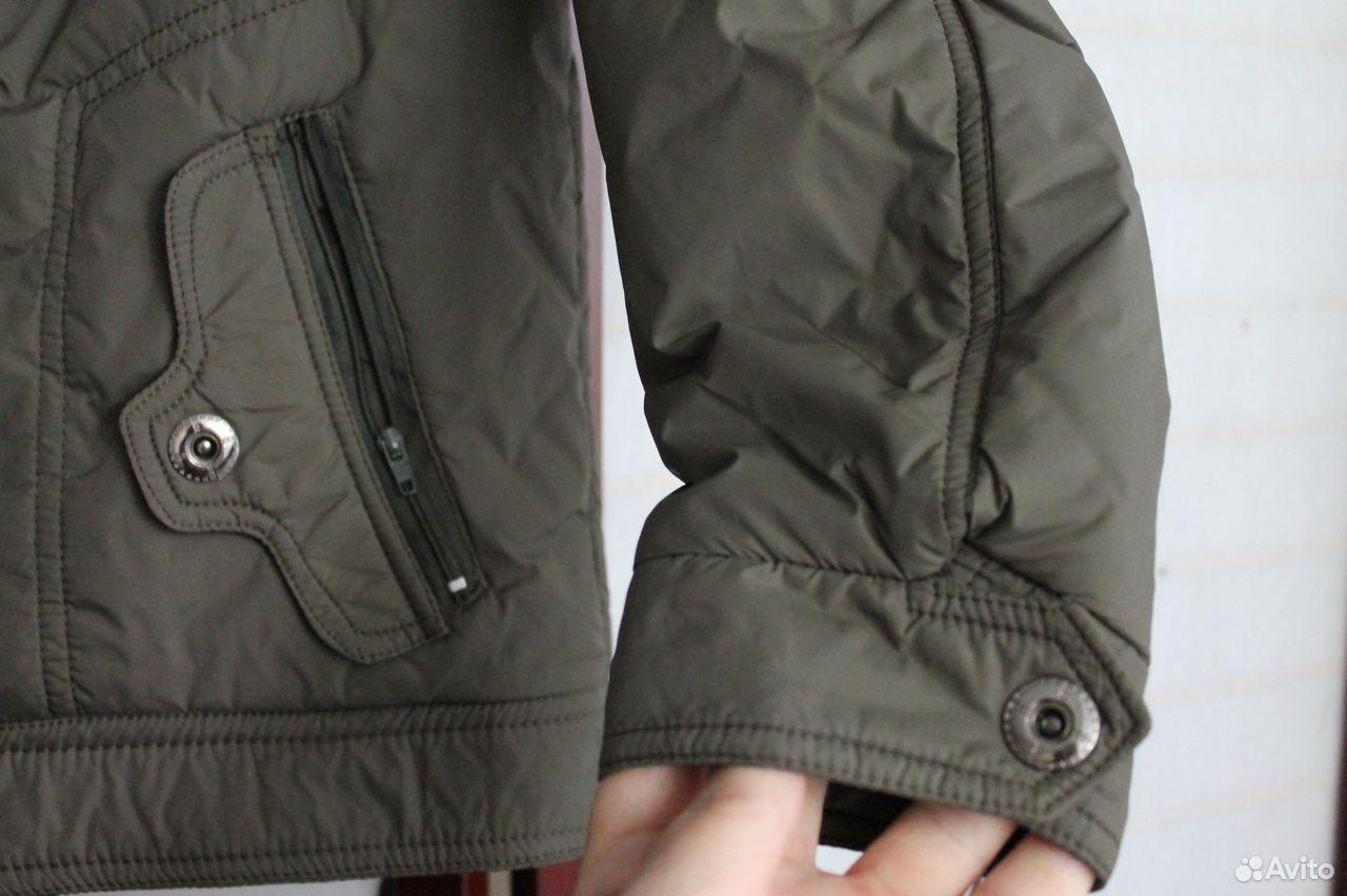 Куртка демисезонная  89659429552 купить 3