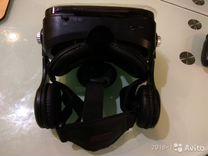 Очки виртуальной реальности (bobovr Z4) + Джойстик