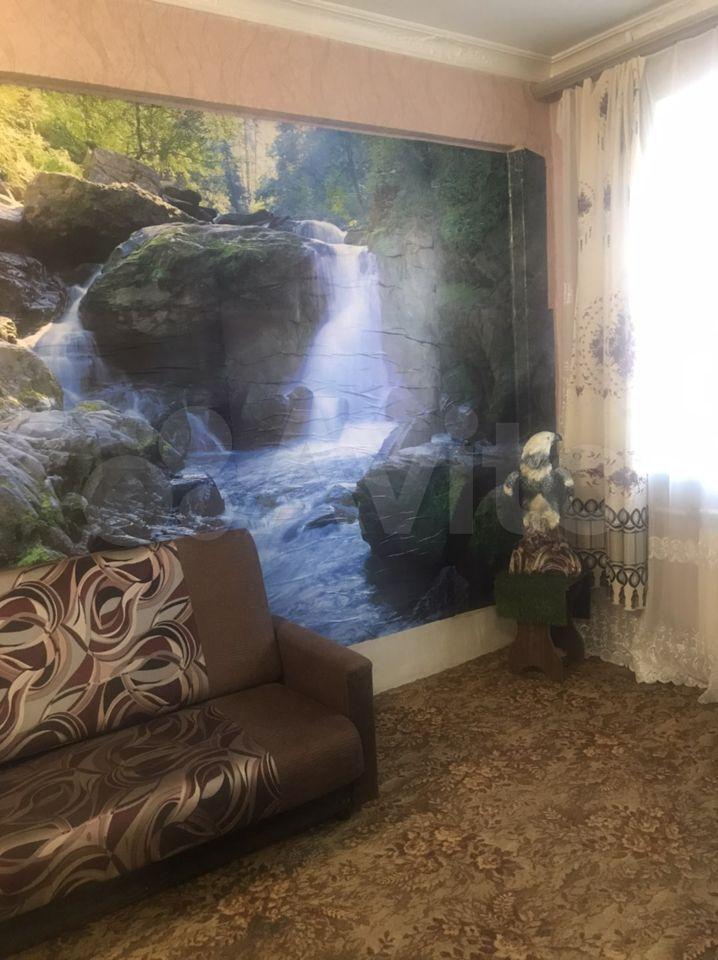 Комната 14 м² в 1-к, 1/5 эт.  89029965503 купить 9