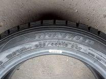 Новые японские 205/55 R16 Dunlop Winter Maxx WM01
